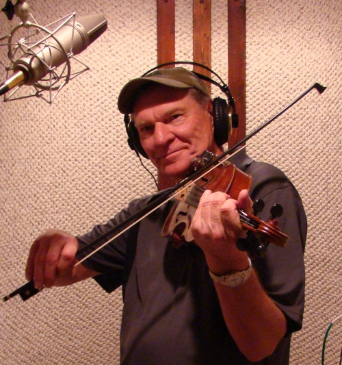 Ron Knuth, Timbre Lodge Recording Co.